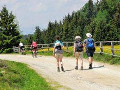 Soggiorni climatici per cittadini di Jesolo over 60