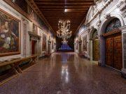 Palazzo Mocenigo a Santa Croce
