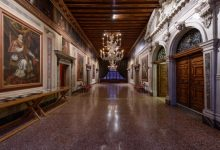 Photo of Museo di Palazzo Mocenigo a Santa Croce