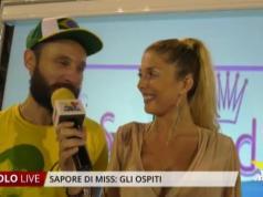 Sapore di Miss 2018 a Jesolo: gli ospiti