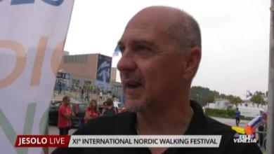 Successo per XI° International Nordic Walking Festival