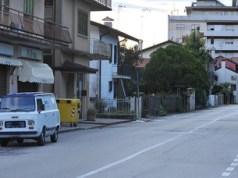 Portogruaro: si sporge dal balcone, fa un volo dal terzo piano