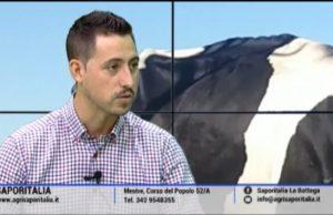Stefano Ervas ci parla della cooperativa Saporitalia