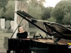 Gloria Campaner presenta il suo album Home