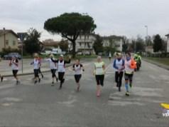 Brema Running Team: emozioni e solidarietà