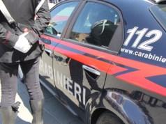Furti ai danni di anziani: arrestata minore