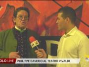 Jesolo: una serata con Philippe Daverio