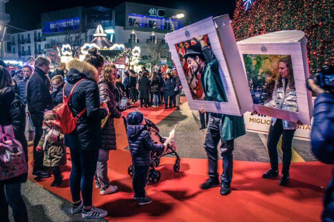 Natale a Jesolo: calendario eventi 15-16 dicembre 2018