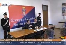 TG Veneto: le notizie del 11 dicembre 2018