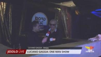 Luciano Gaggia: di più di un deejay