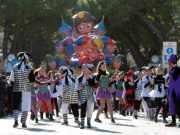 Carnevale di Jesolo 2019: calendario degli eventi