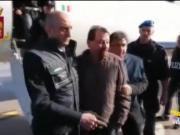 Cesare Battisti arriva in Italia: gioia dei Sabbadin
