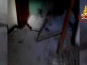 Esplosione in un appartamento a Mestre: dieci persone coinvolte
