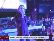 Marco Ferradini: ascoltate musica italiana