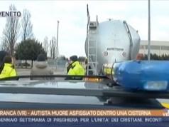 TG Veneto: le notizie del 18 gennaio 2019
