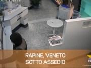 TG Veneto: le notizie del 8 gennaio 2019