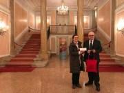 Un milione di visitatori del Teatro La Fenice raggiunto oggi lo storico traguardo