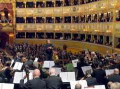 Capodanno 2020, Myung-Whun Chung dirige il concerto alla Fenice