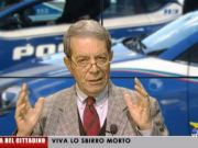 Sbirri, maledetti eroi: una storia italiana