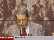 """Il90esimo anniversario del Concordato, il primo """"vero"""" accordo tra chiesa e stato dopo l'Editto di Costantino, tra verità e falsi storici"""