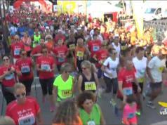 Maratonina di Mestre consegna 9mila euro alla solidarietà