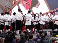DIRETTA El Carneval e i signori della Notte