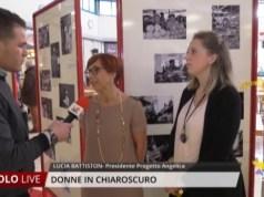 Donne in Chiaroscuro: inaugurata la mostra fotografica