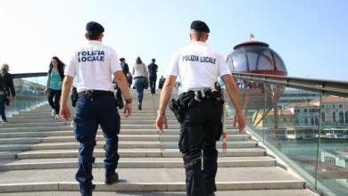 """Polizia Locale: via libera alla sperimentazione del """"taser"""""""