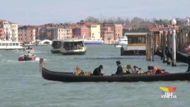 Tassa di accesso a Venezia slitta al 1 settembre