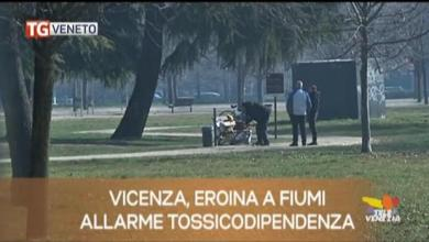 TG Veneto: le notizie del 13 marzo 2019
