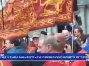 25 aprile in Piazza San Marco: 4 eventi in un giorno