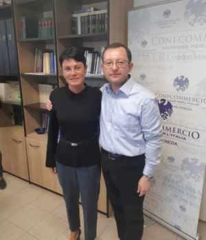 Alessandro Simonetto confermato presidente mediatori veneziani