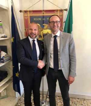 Unionmare Veneto chiede confronto tra comuni e Sindacato