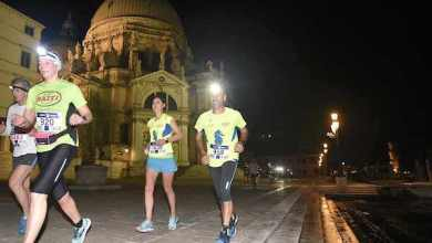 Photo of CMP Venice Night Trail 2019: – 12 giorni al via!