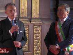 DIRETTA: Premio Festa di San Marco 2019 su Televenezia