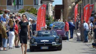 Photo of Historic Car Venice, annullata la quarta edizione