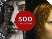 Leonardo da Vinci il profumiere a Palazzo Mocenigo