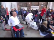 Ospedale Civile diventa hotel: il pesce d'aprile semiserio