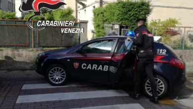 Photo of Residenti scoprono un appartamento sospetto: arrestati due pusher