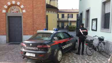 Photo of Spinea, sorpresi a rubare in oratorio: arrestati