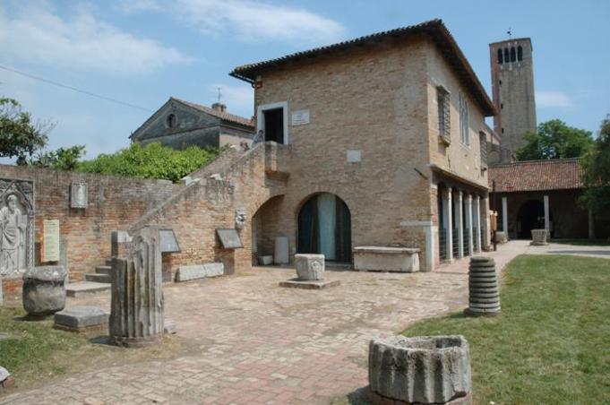 Visita guidata al Museo di Torcello, domenica 7 aprile