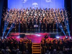 Big Vocal Orchestra in concerto al Toniolo per il Burkina Faso