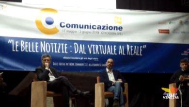 Chioggia: Festival della Comunicazione