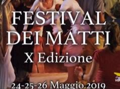 Festival dei Matti 2019: gli anni - legami di generazioni