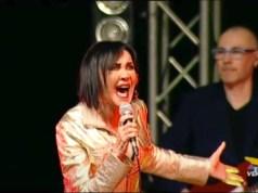 """Fiordaliso canta """"Il mare più grande che c'è (I love you man)"""""""