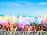 Sottomarina: domani, 1 giugno ritorna Holi Festival