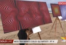 Arte tra mare e cielo 2019: gli artisti - 4 parte