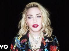 NewMusic: Madonna, Sheeran, Zucchero Fornaciari e Stadio