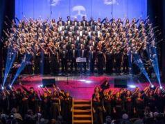 Sabato 18 e domenica 19 maggio sul palco del Teatro Toniolo di Mestre va in scena la Big Vocal Orchestra a sostenere i bambini del Burkina Faso