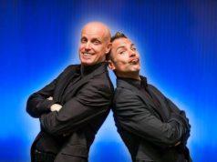 """Carlo & Giorgio: """"Esserci o non esserci"""""""